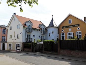 Hotel - Hotel Frankenbach