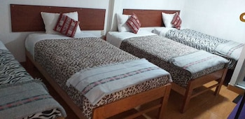 Hotel - Casa Inn Hostal