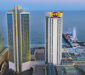 Hard Rock Hotel & Casino Atlantic City photo