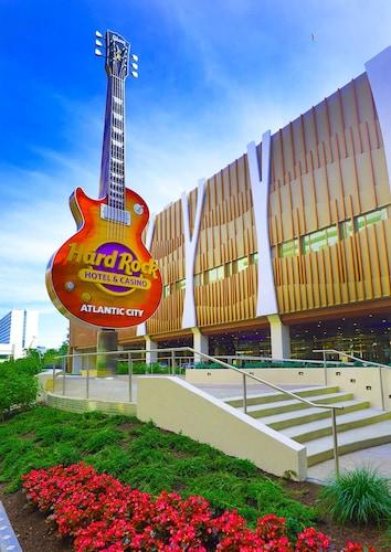 Hard Rock Hotel & Casino Atlantic City, Atlantic