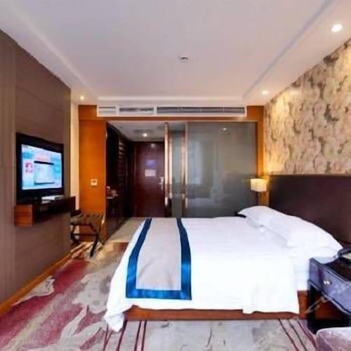 Tuanjie Yimei Hotel, Nanchong