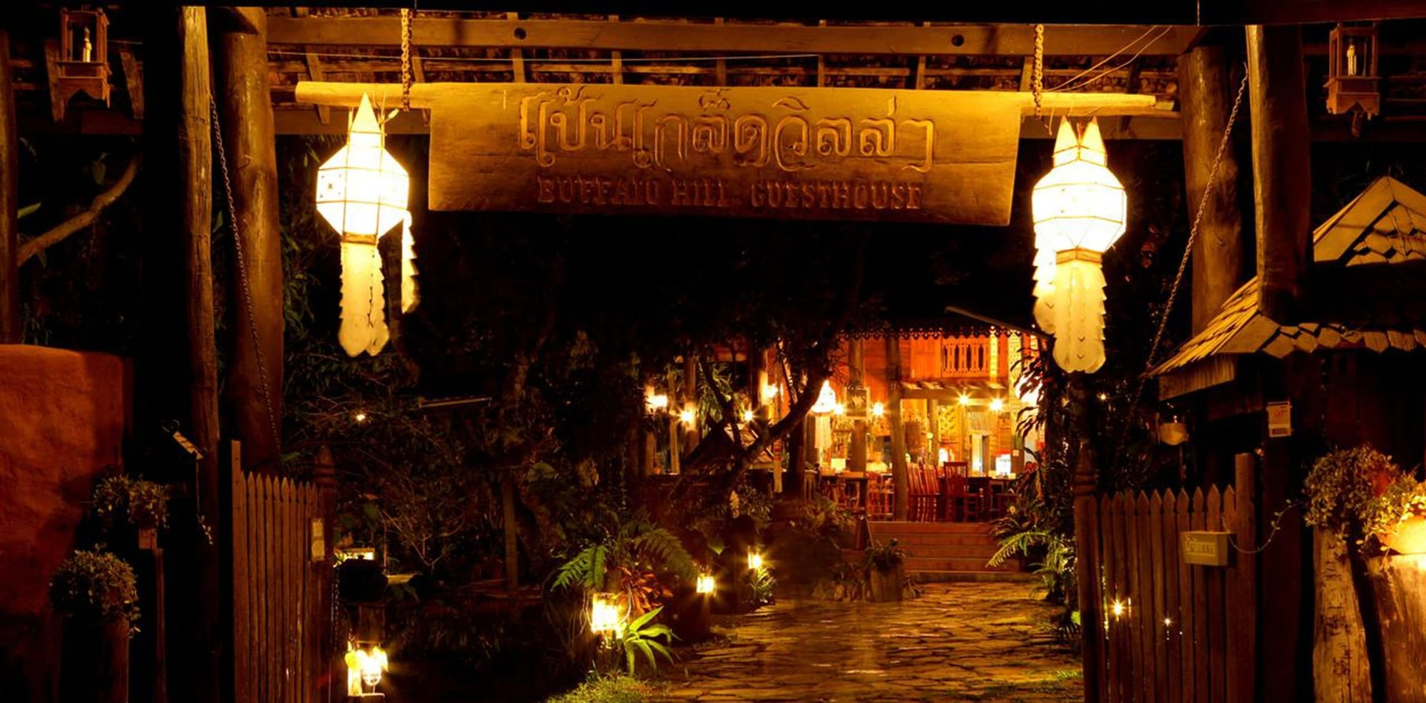 Pan Kled Villa Eco Hill Resort, Muang Chiang Rai