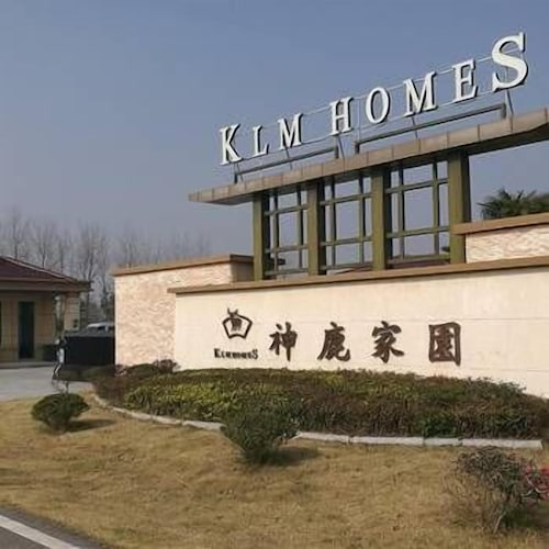KLM Homes, Yancheng