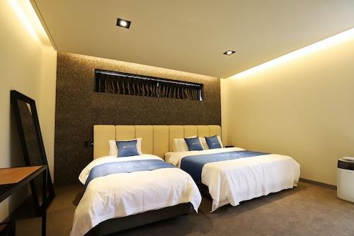 Hotel Bentley, Chuncheon