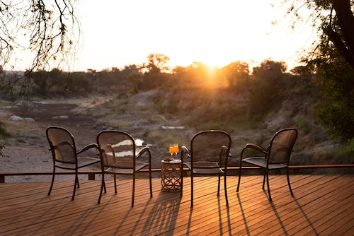 Nyala Safari Lodge, Mopani