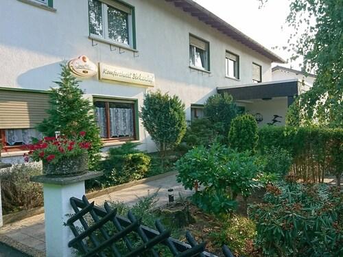 . Komforthotel Birkenhof UG