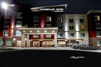 路易斯維爾機場萬豪唐普雷斯套房飯店 TownePlace Suites by Marriott Louisville Airport