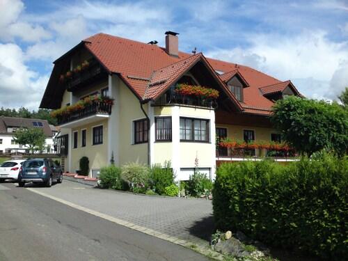 . Gästehaus am Sonnenhang