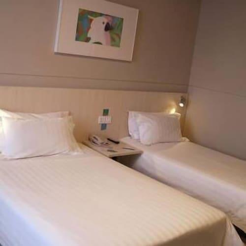 Jinjiang Inns Yangling Hotel, Xianyang