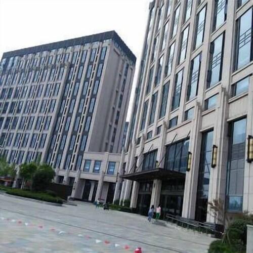 Lvdi Apartment Hotel, Shanghai