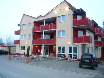 Hotel - Aviva Apartment Hotel