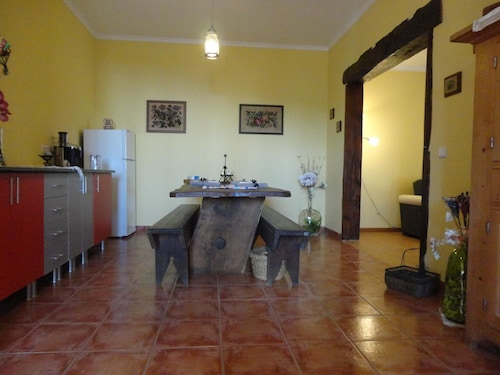 House With one Bedroom in Ponta do Sol, With Wonderful sea View, Enclo, Ponta do Sol