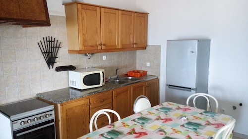 Apartment With 2 Bedrooms in Buarcos, With Wonderful sea View, Balcony, Figueira da Foz