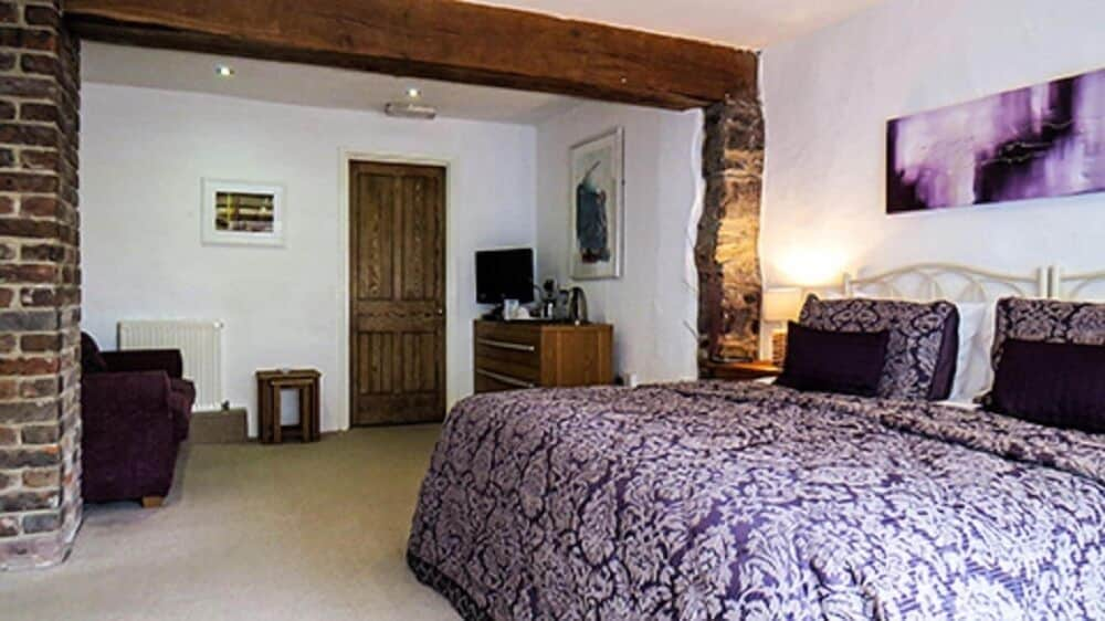The Boat House Bed and Breakfast, Carmarthenshire