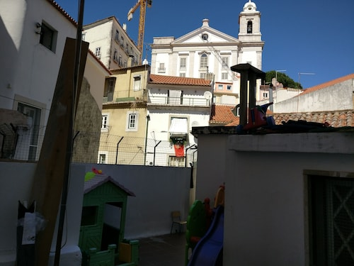 Cativos Alfama by Team4You, Lisboa