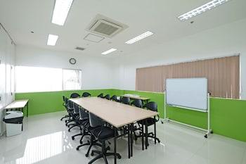 TOYOKO INN CEBU Meeting Facility