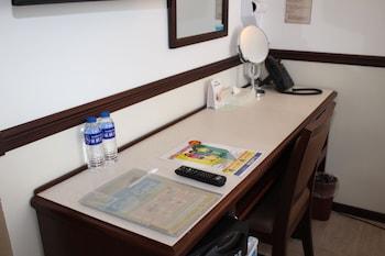 TOYOKO INN CEBU Room Amenity