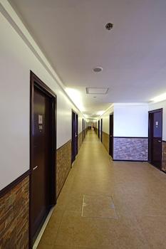 TOYOKO INN CEBU Hallway