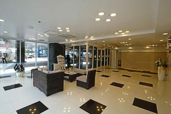 TOYOKO INN CEBU Lobby