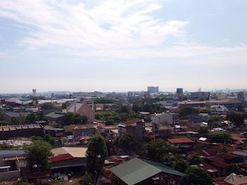 TOYOKO INN CEBU View from Property