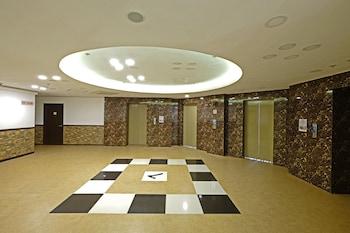 TOYOKO INN CEBU Interior