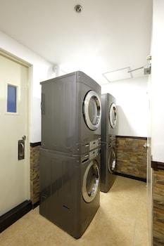 TOYOKO INN CEBU Laundry Room