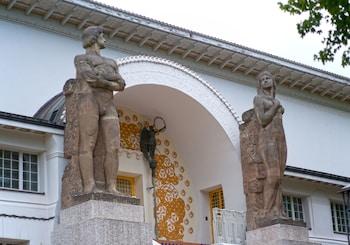グルッペンハウス ダルムシュタット
