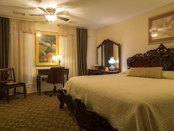 Room (Sanctuary)