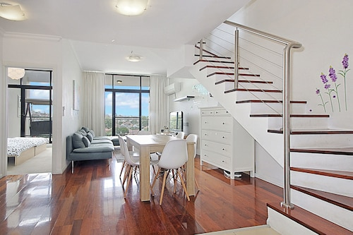 Bryant St Apartment, Rockdale