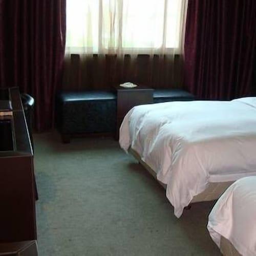 Xinjiaojiang Hotel, Taizhou