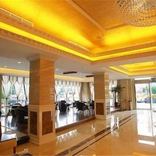 Best of New Times Hotel, Lishui