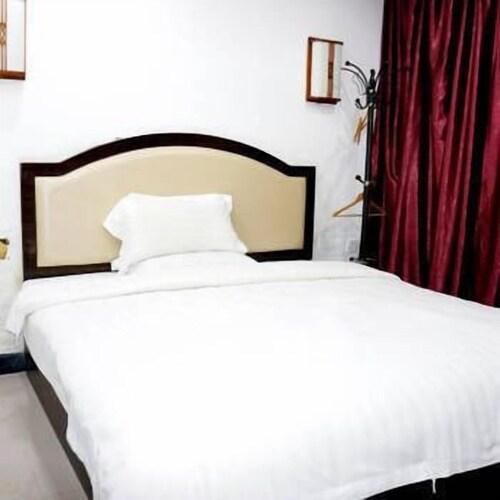 Tonggu Resort, Tongren
