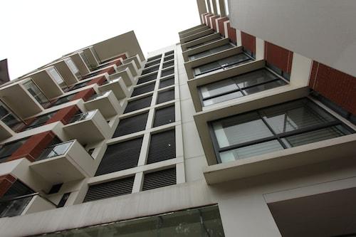 SpringHill Apartments, Dhaka