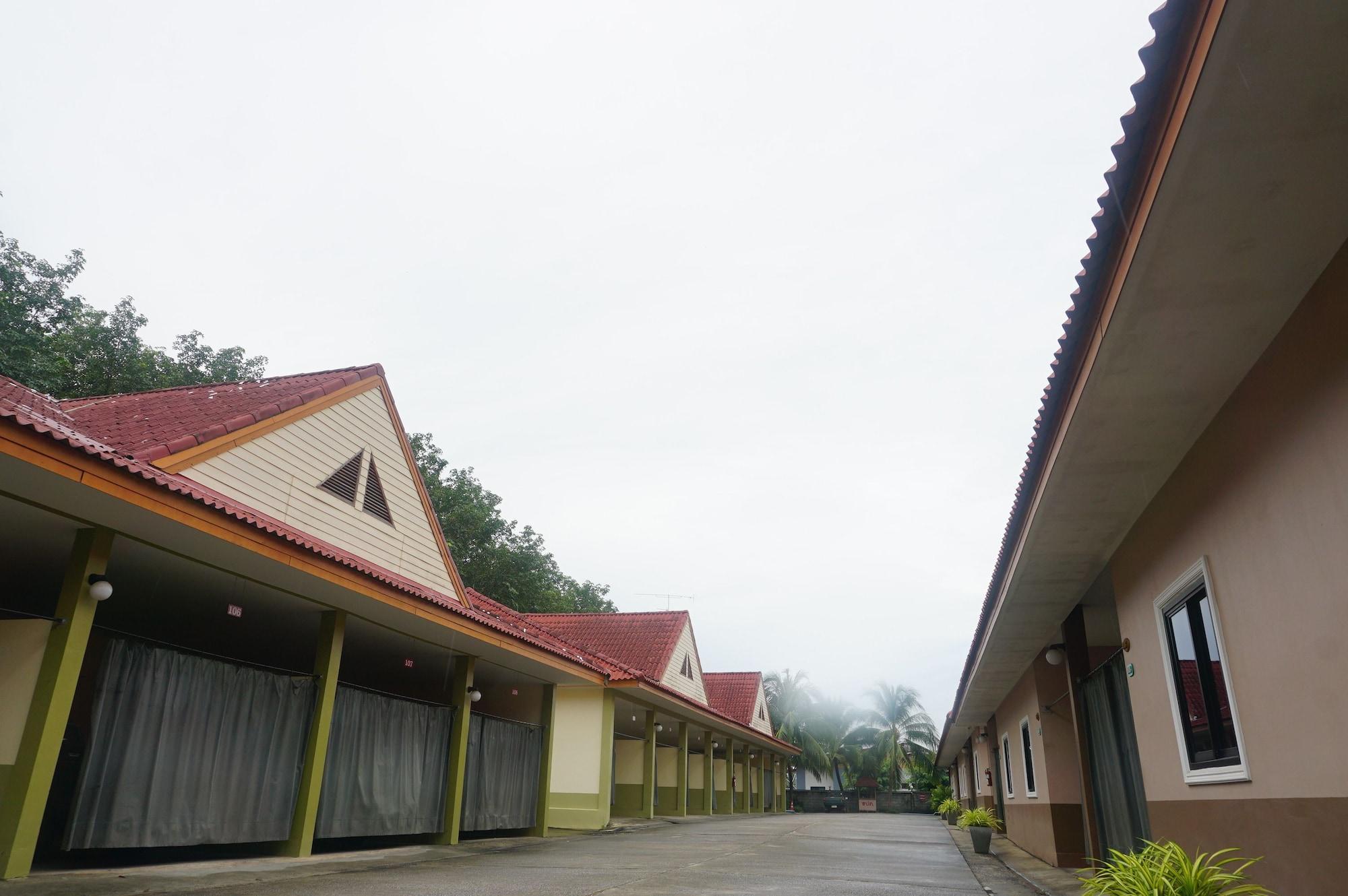 Palmy Resort Hotel, Muang Trang