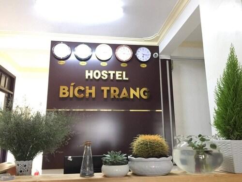 Bich Trang Hostel, Đà Lạt