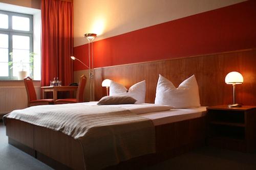 . Hotel Zittauer Hof