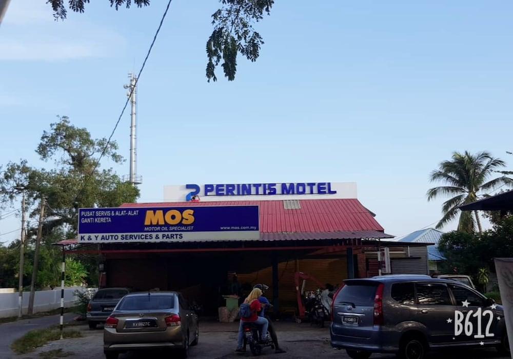 ペリンティス モーテル クア - ホステル