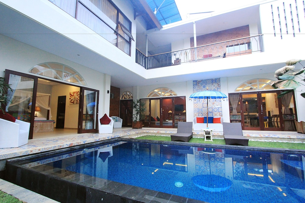 Villa 5S