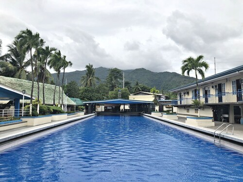 Agua Caliente Hot Spring Resort and Hotel, Calamba City