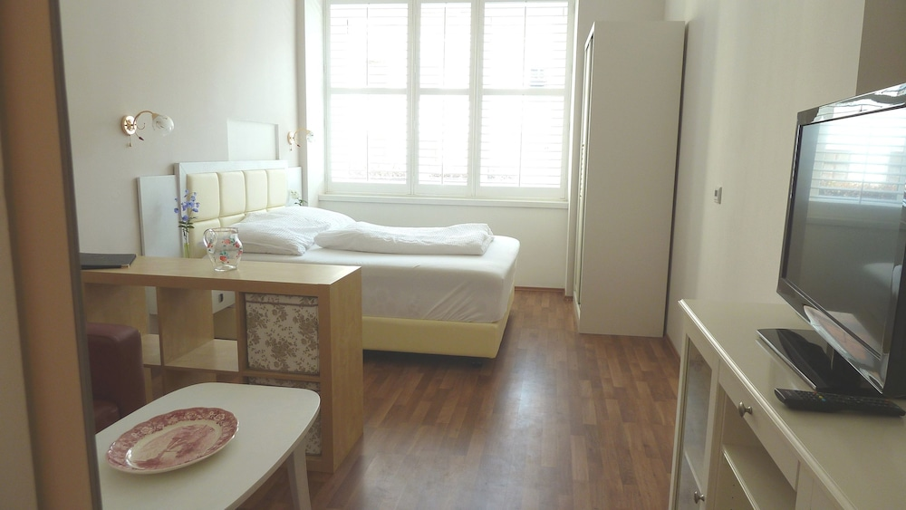 Sobieski Apartments Sobieskigasse