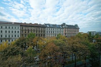 Sobieski Apartments Schottenring