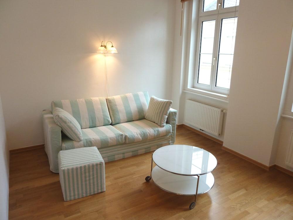 Sobieski City Apartment 10