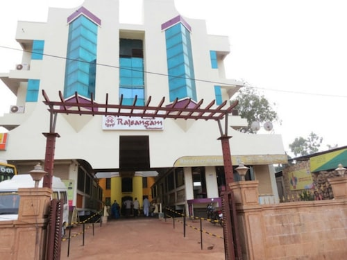 . Hotel Rajsangam International