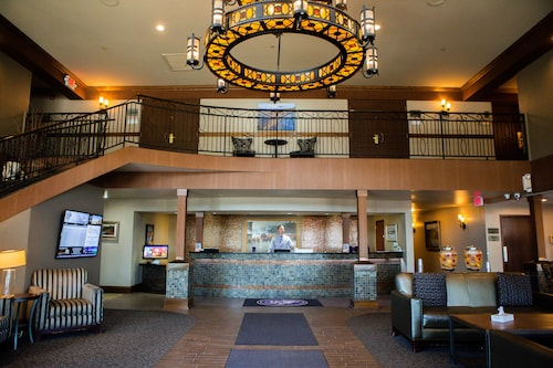 . Heritage Inn
