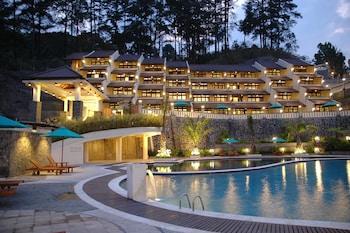 Hotel - Pines Garden Resort