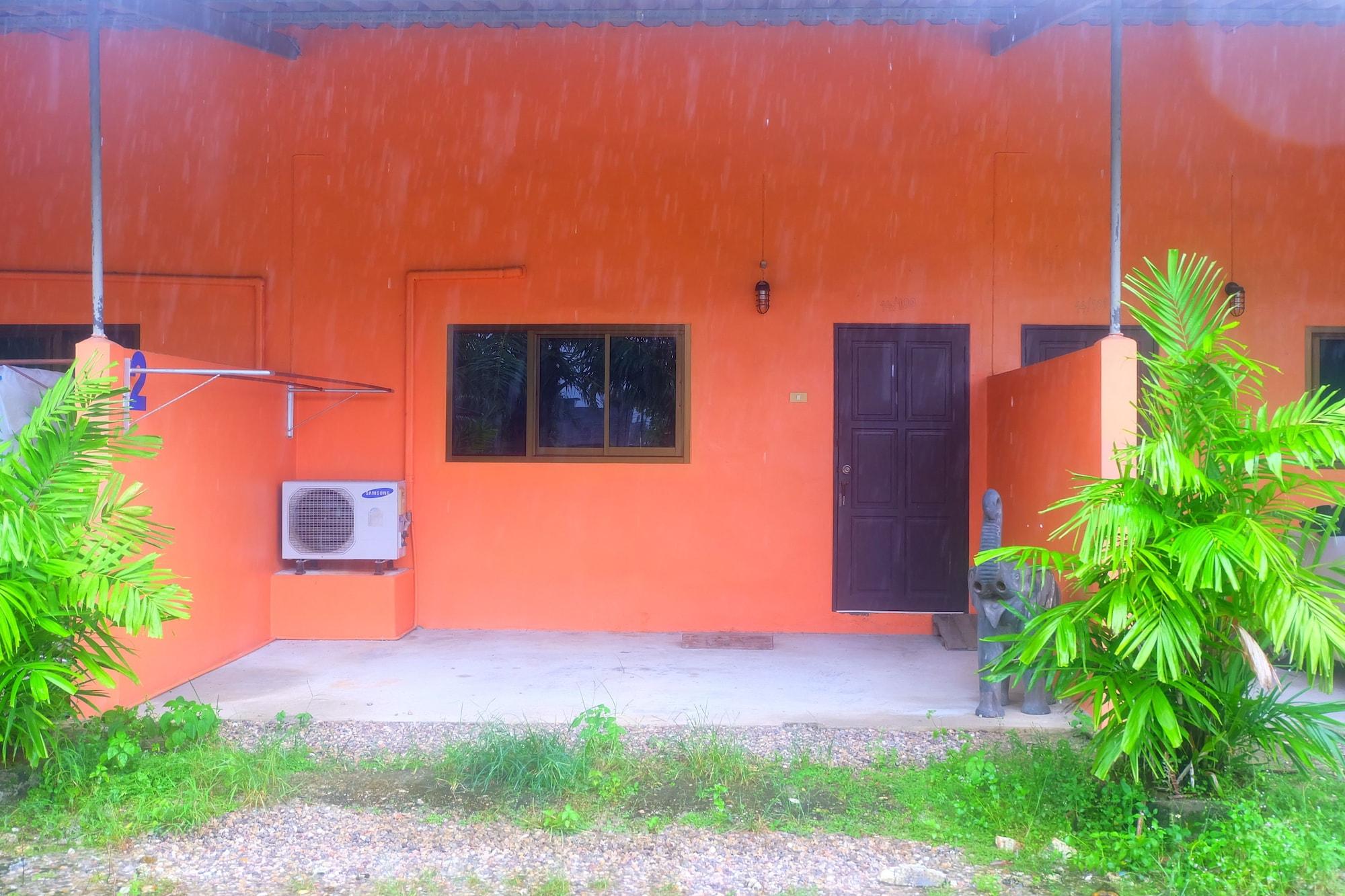 Sabay House, Muang Ranong