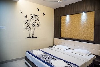 Hotel - Hotel Dolphin International