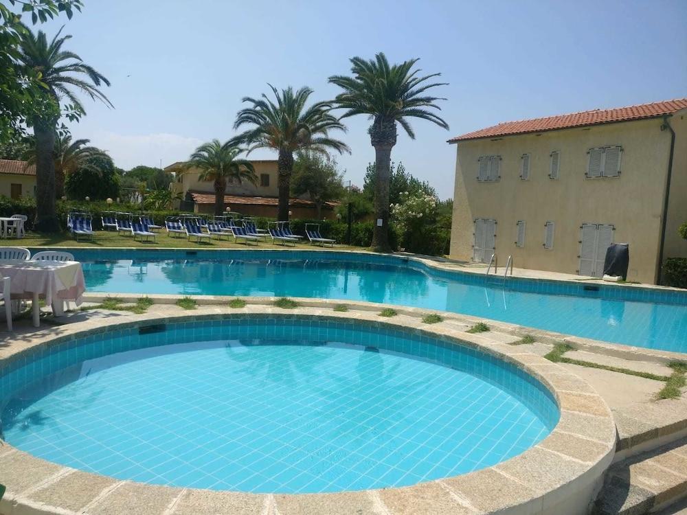 Hotel Club Torre Marino Ricadi