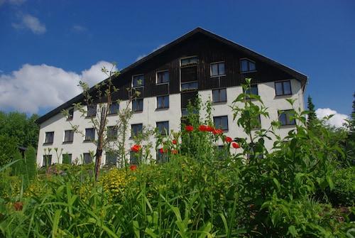 . Hotel Forstmeister