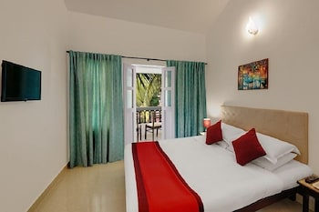 Deluxe Double Room, 1 Double Bed, Non Smoking